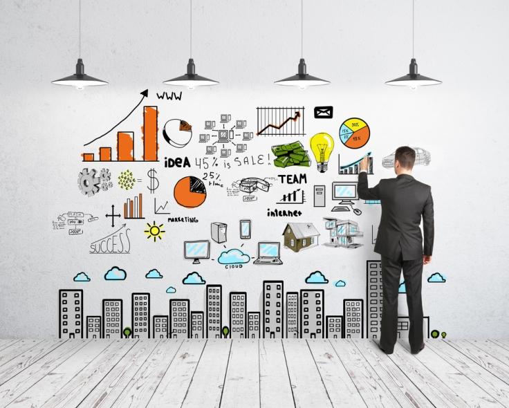 business incubator, startup incubator