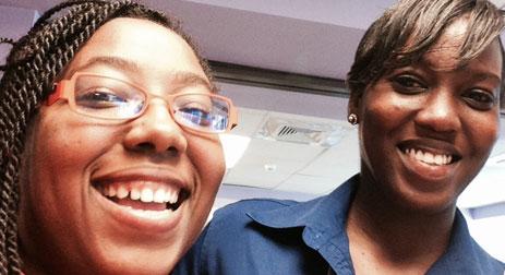 jamaica startup women