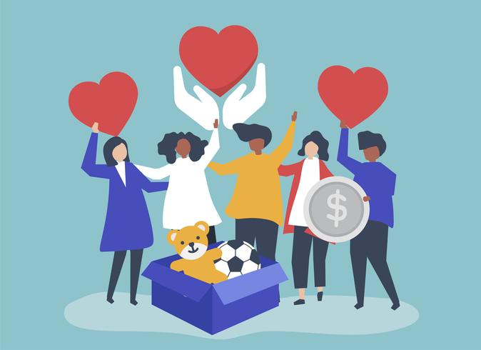Friends and family investing fundraising seed capital